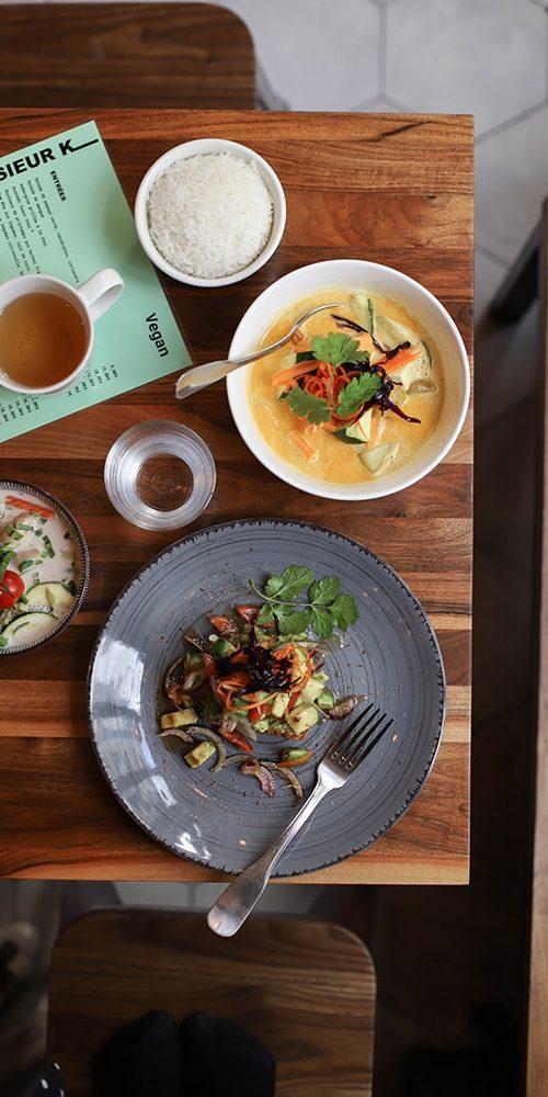 kapunka vegan gluten free restaurant in paris