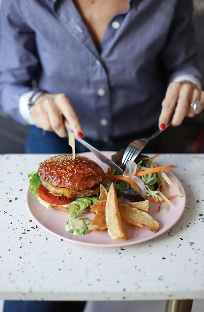 noglu burger gluten free bread