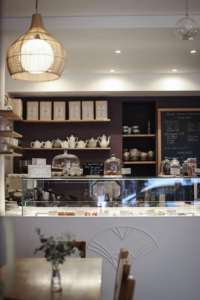 maison plume paris gluten free pastry shop