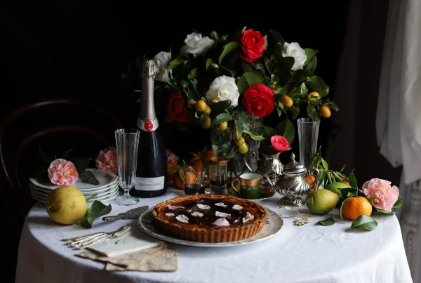 gluten free tart recipe