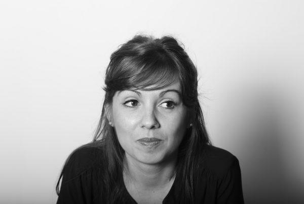 Audrey auteur du blog Frichty