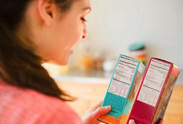 savoir lire les etiquettes