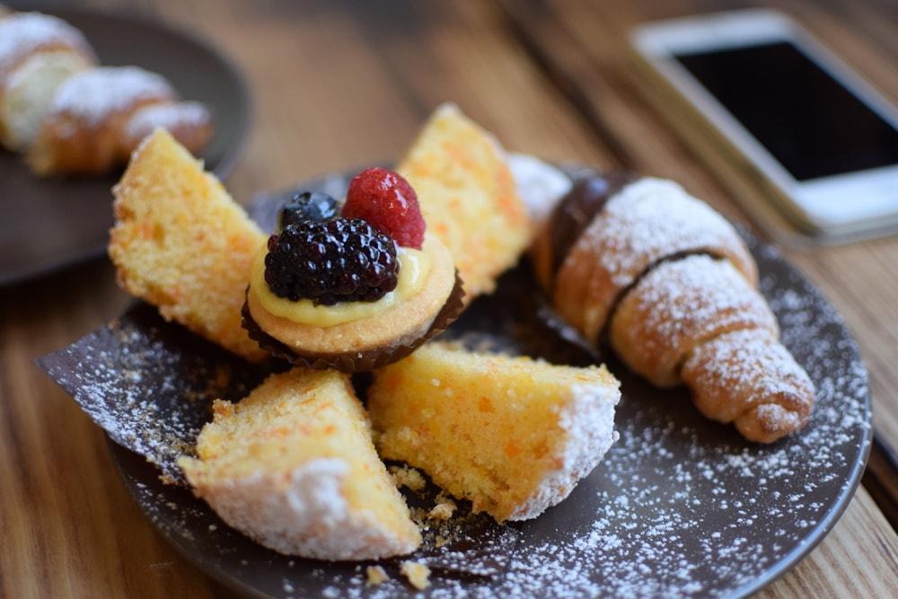 niepi food tour italie sans gluten