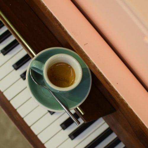 wynwood cafe et piano