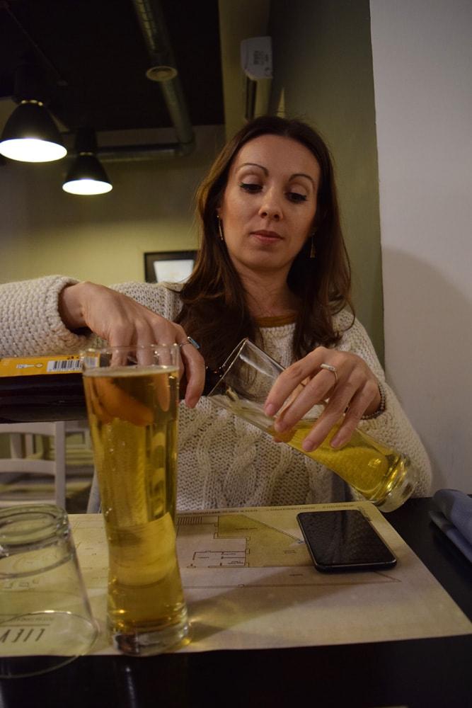 lievito 72 bière sans gluten