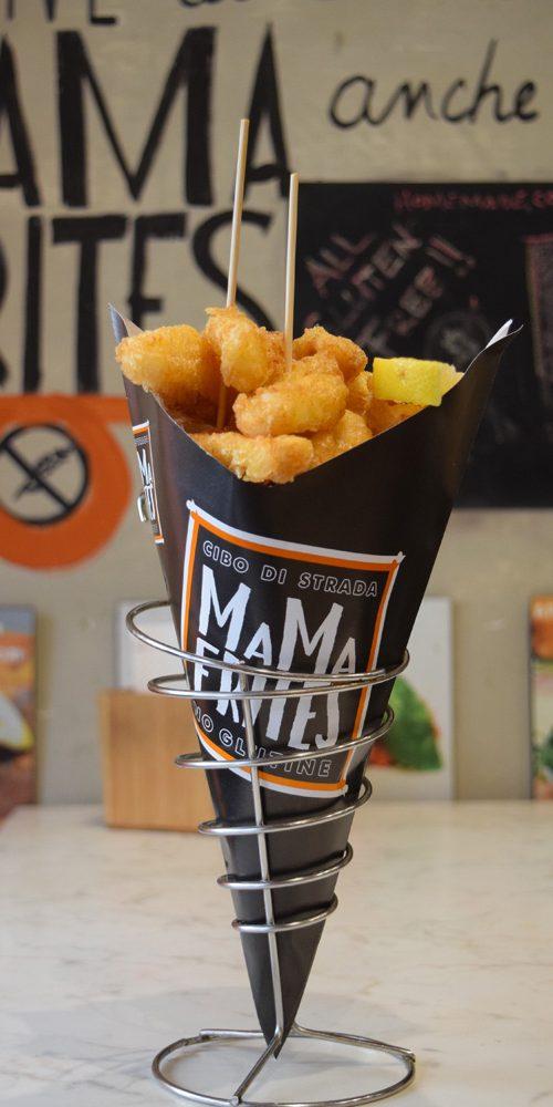 mama frites restaurant sans gluten