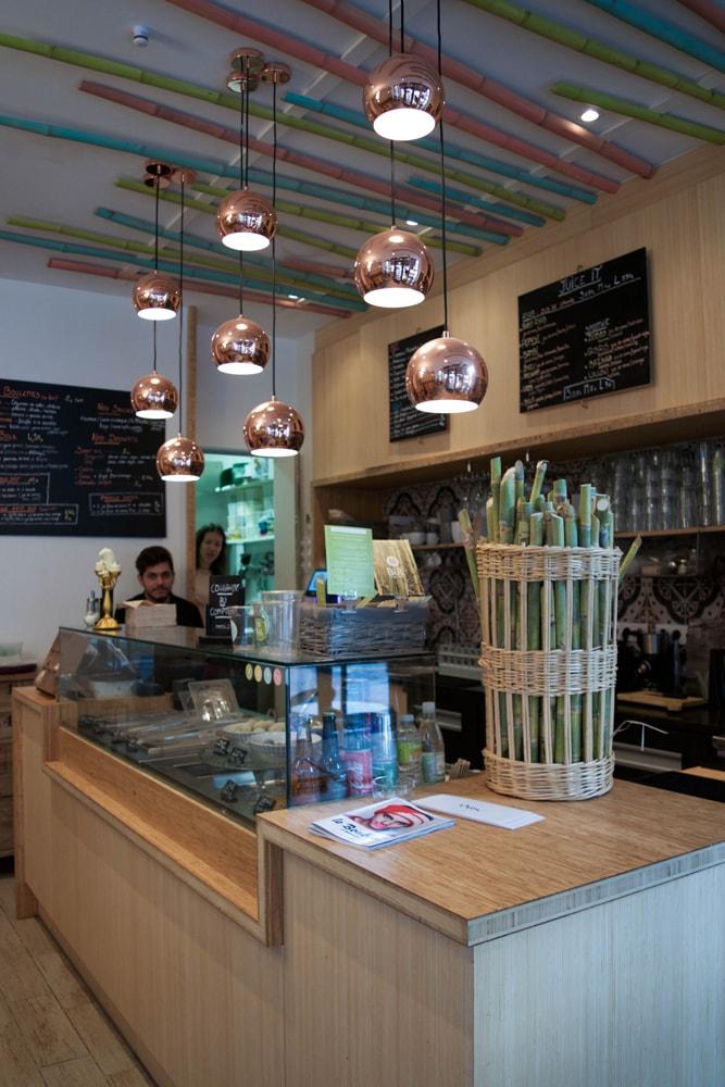 bul restaurant sans gluten à paris