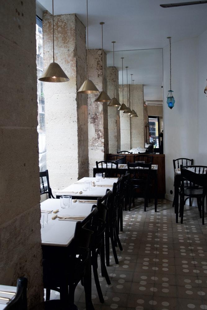mg road restaurant indien à paris
