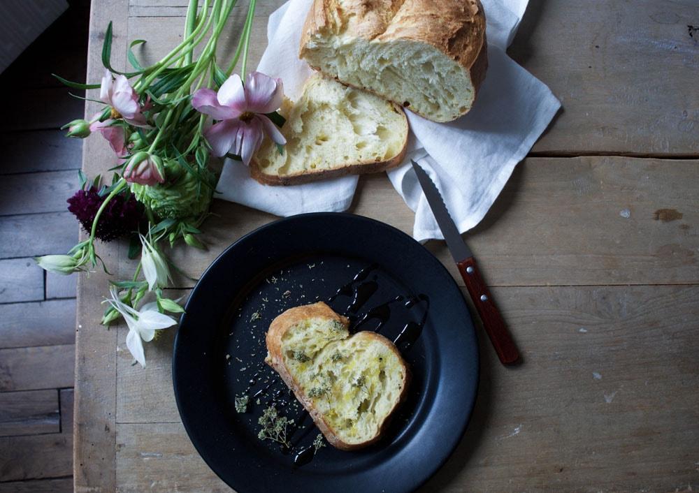 au pain naturel pain au maîs sans gluten