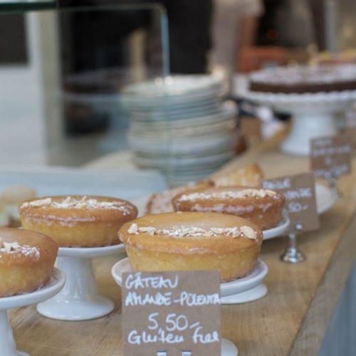 marcelle gâteaux sans gluten à paris