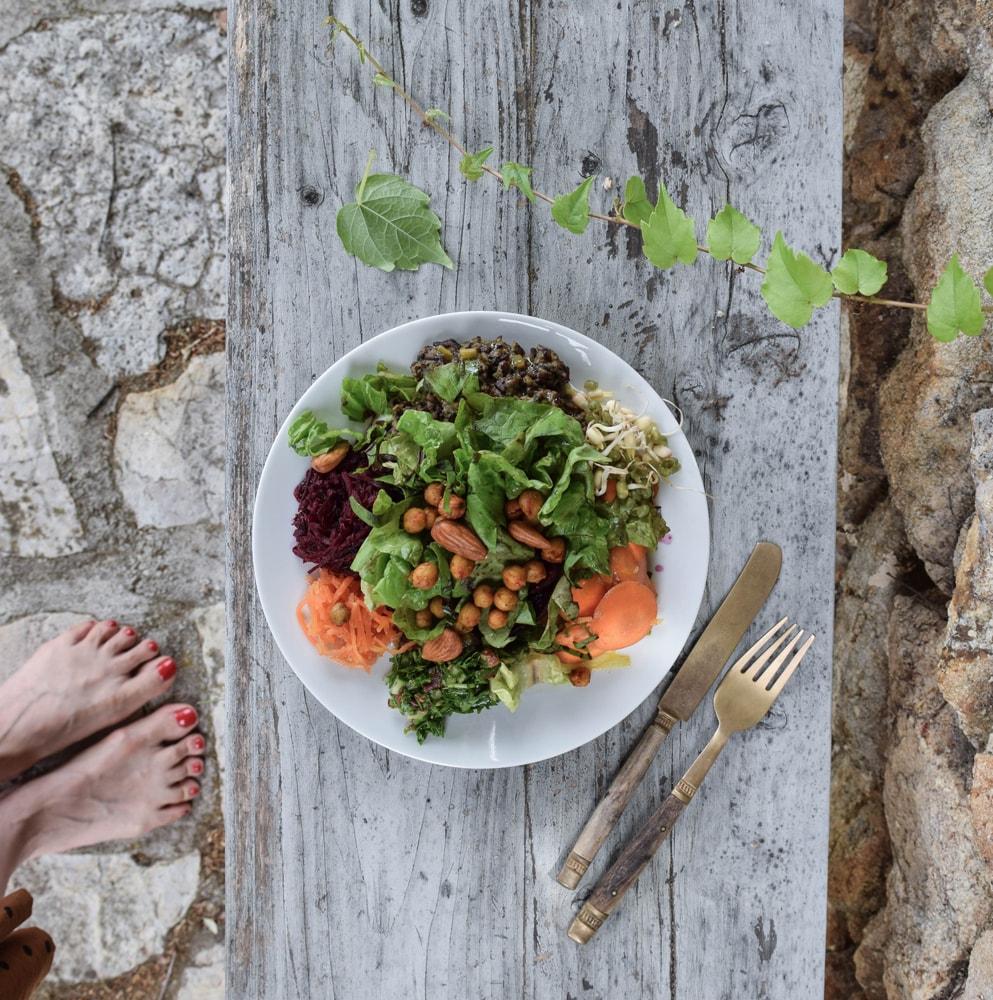 moonrise déjeuner sans gluten