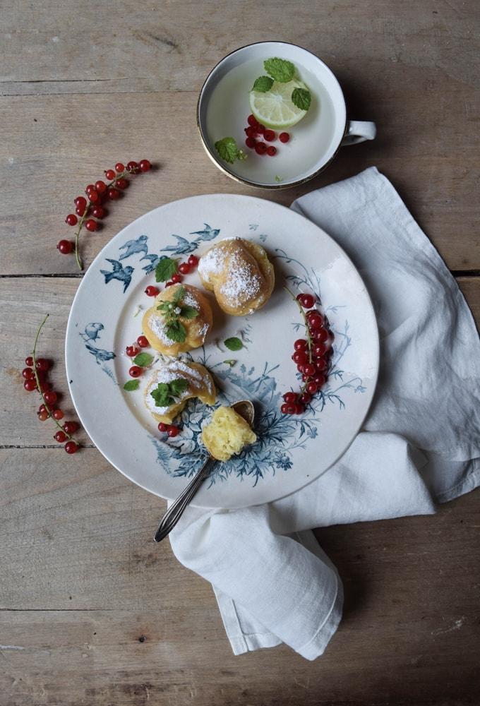 jules maurel choux au citron sans gluten