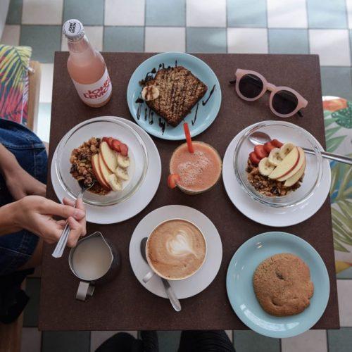 kopi cream petit-déjeuner sans gluten