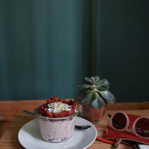 hope berlin porridge sans gluten