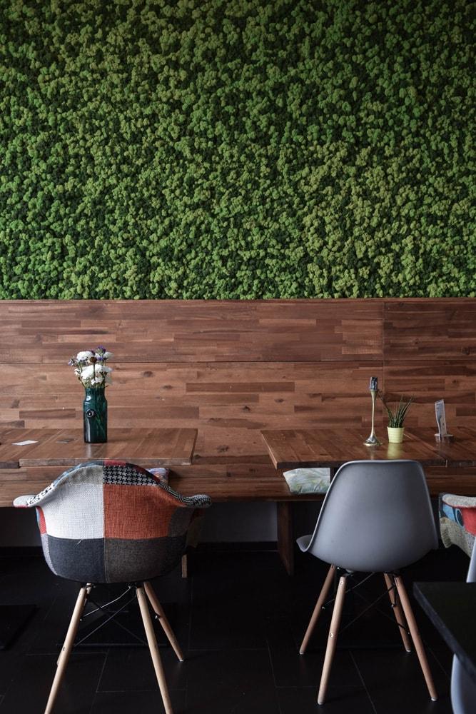 rawtastic restaurant cru vegan sans gluten Berlin