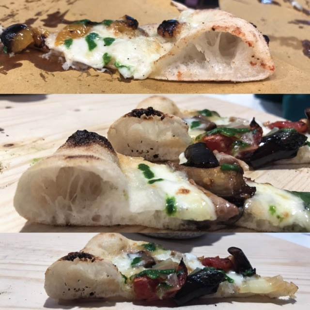 sara palmieri championne pizza sans gluten