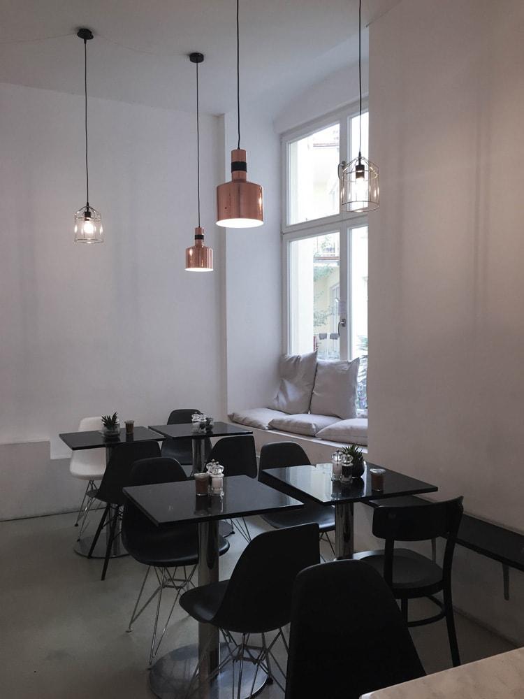 superfoods interior design