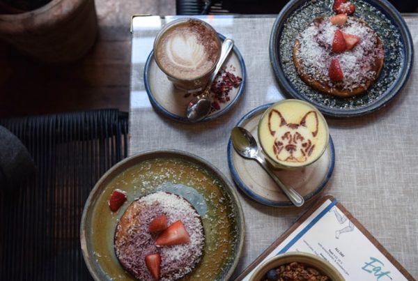 farm girl cafe pancakes sans gluten