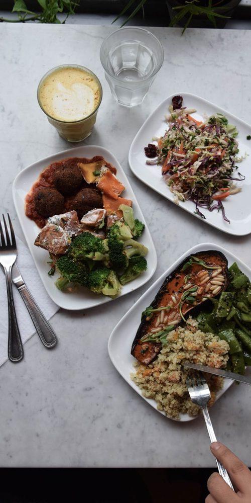 farmstand dejeuner sans gluten