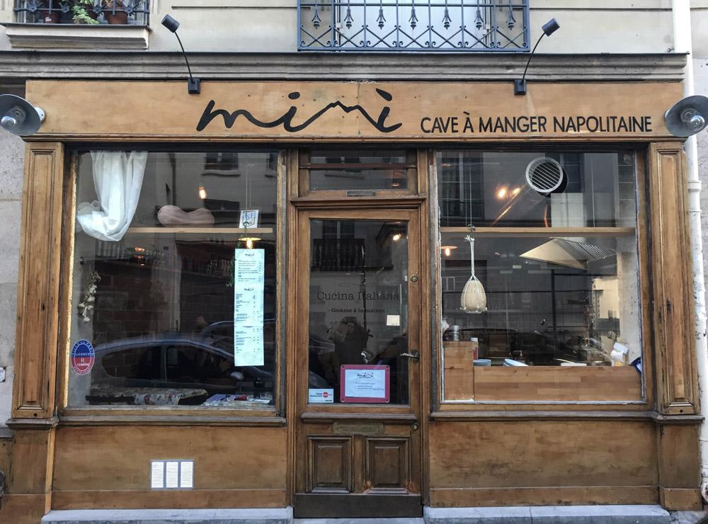 mimi cave a manger restaurant sans gluten