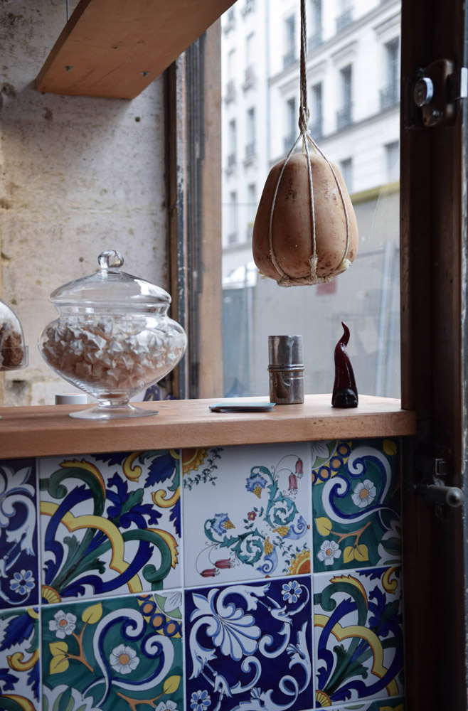 mimi cave a manger restaurant sans gluten detail