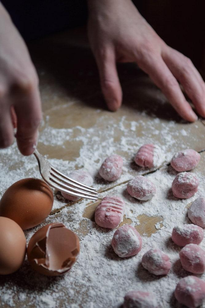 recette gnocchi sans gluten sans lactose