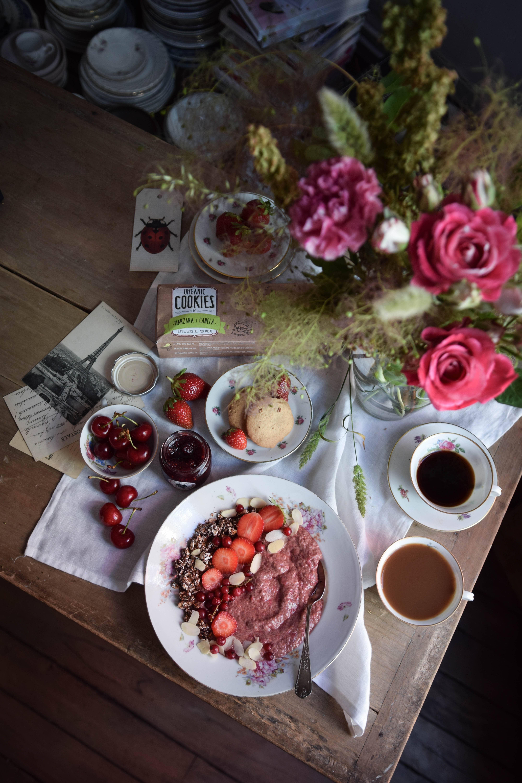 smart fooding petit déjeuner sans gluten