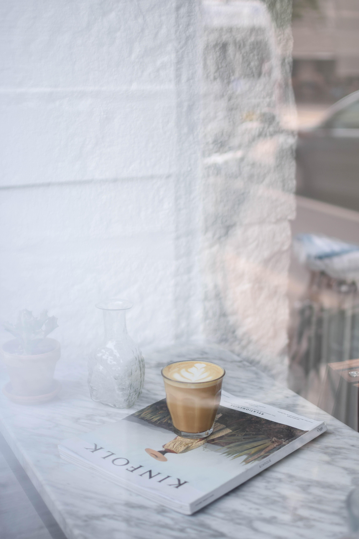 acacia coffee kinfolk magazine