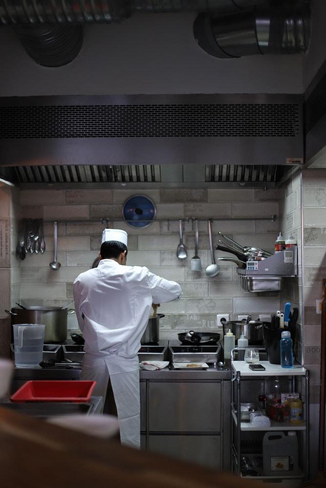 tasca bio gluten free chef
