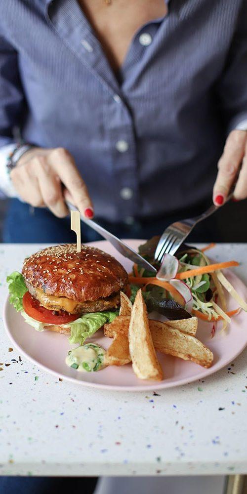 nnoglu burger pain sans gluten