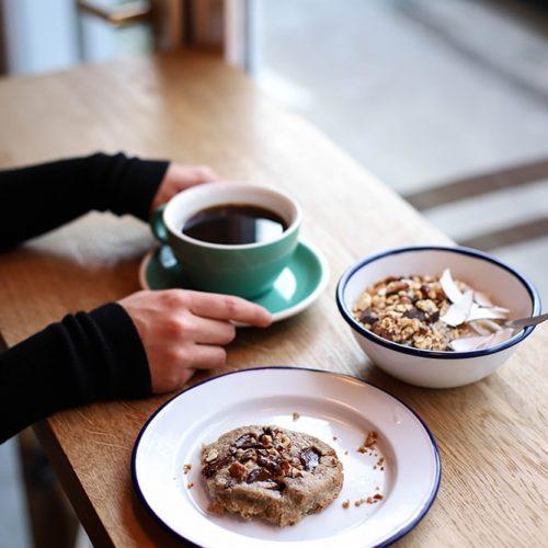 keili paris petit-déjeuner